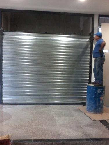 fabricación y reparación de todo tipo de puerta santa maría