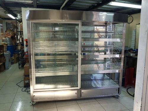 fabricacion y venta de equipos para panaderia