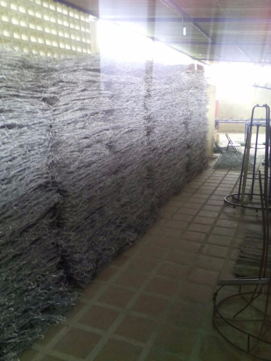 Fabricacion y venta de mallas para gaviones en mercado libre - Malla para gaviones ...
