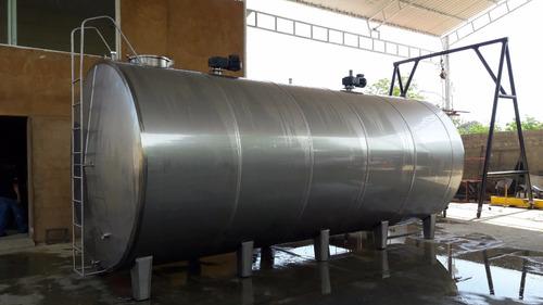 fabricación y ventas de tanques de acero y maquinarias