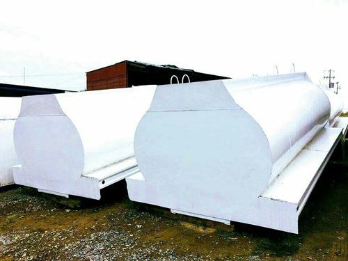 fabricación,instalación tanques tipo pipa, sistema de riego