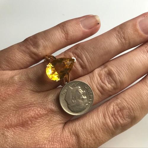fabricação de anel