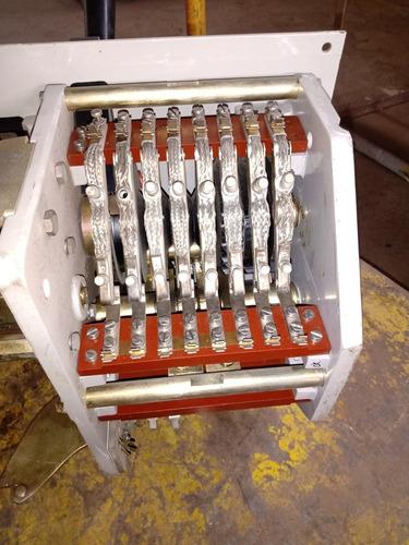 fabricação de maquinas