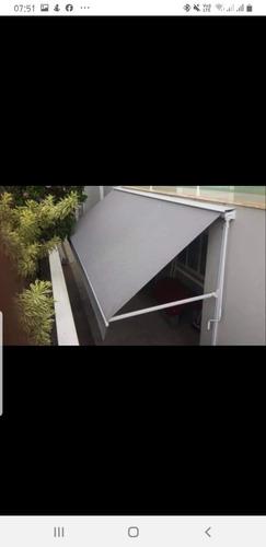 fabricação e instalação de toldos e coberturas policarbonato