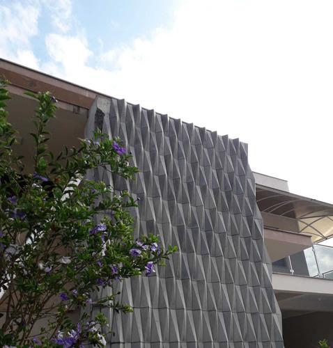 fabricação e venda de placas 3d gesso e concreto