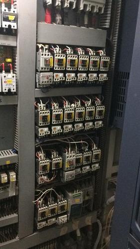 fabricação,reforma, manutenção e reparo de painel elétrico