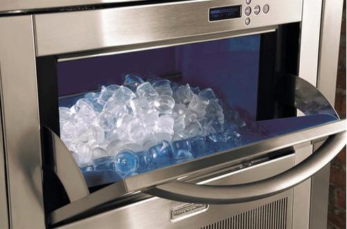 fabricador de hielo kictchenid servicio tecnico nevera lavad