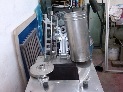 fabricador nieve de garrafa rapido y economico
