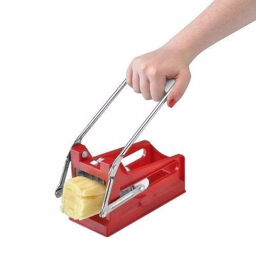 fabricadora cortadora de papas baston pay importador directo