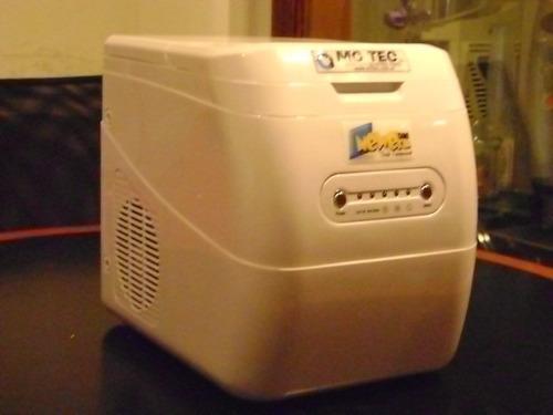 fabricadora de hielo domestica (mctec srl) maquina hielo