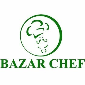 fabricadora de hielo moretti 25 kg - bazar chef