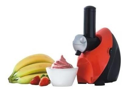 fabricadora de postres helados saludables connoisserve