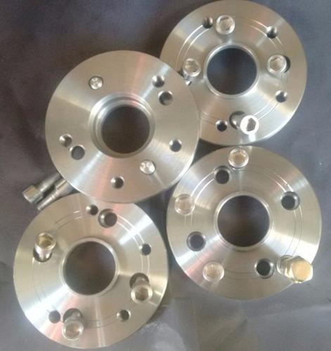 fabricamos adaptadores e espaçadores  de rodas