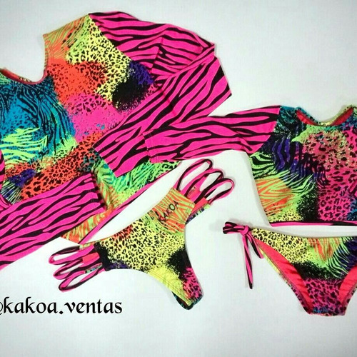 fabricamos bikinis a tu gusto y medida...