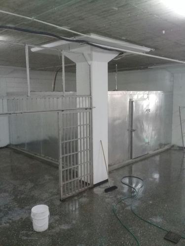 fabricamos cava cuartos congelación conservación