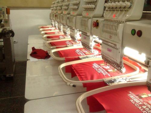 fabricamos chemises, camisas,ofrecemos servicios de bordados