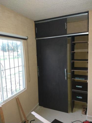 fabricamos closets