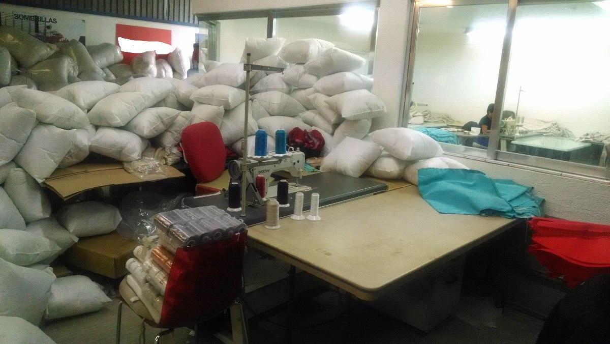 Fabricamos Cojines Con Tela Sunbrella Exteriores 450 00 En  # Muebles Relleno Solana