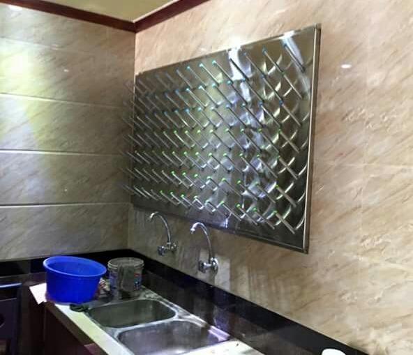 Fabricamos escurridor de vasos en acero inox para bar s for Vasos para bar
