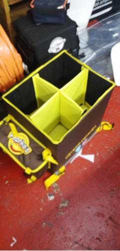 fabricamos maletas para domicilio