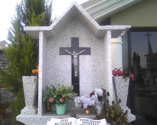 fabricamos monumentos hechos a base de granito de mármol