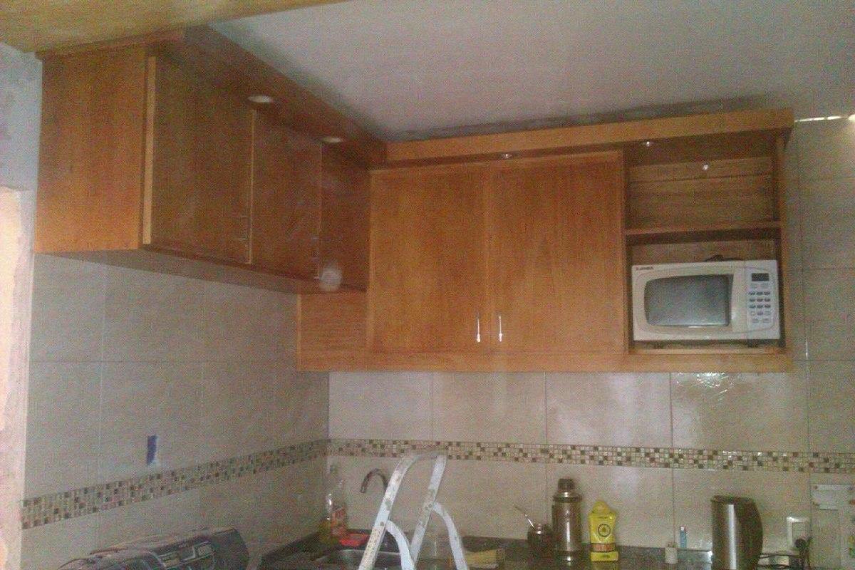 Fabricamos muebles de cocina a medida 90 00 en mercado for Muebles de cocina a medida