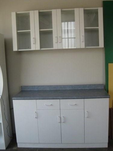 fabricamos muebles de melamina a medida