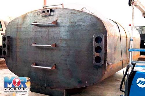 fabricamos tanques para pipas, a la medida, pipas de agua