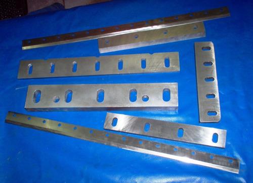 fabricante de cuchillas y reparación de molinos de plástico