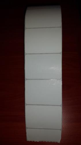 fabricante de etiquetas termicas para balanzas e impresoras