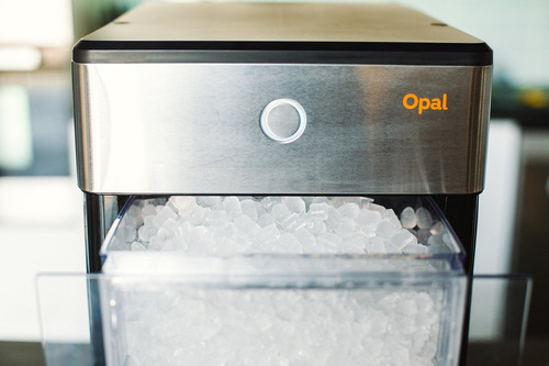 fabricante de hielo opal nugget