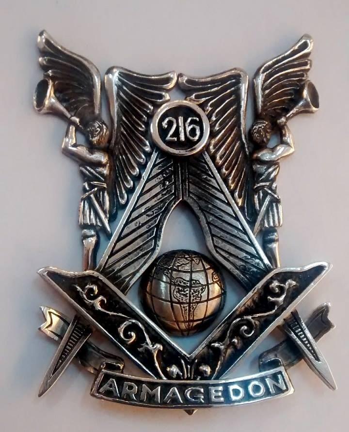 Fabricante De Medallas Para Logias Masonicas - Masonería - $ 580,00 ...