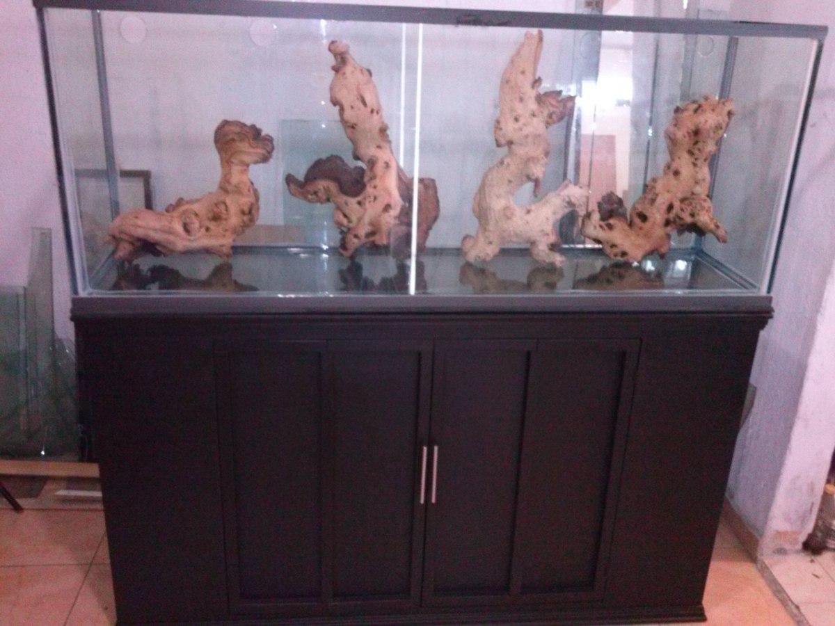 Fabricantes De Acuarios Y Muebles Personalizados - $ 4,999.00 en ...