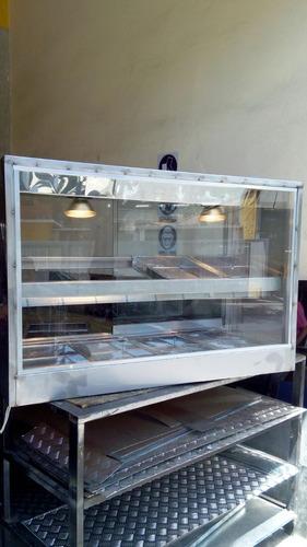 fabricantes de cocinas, hormos, grill, freidoras, mesones.