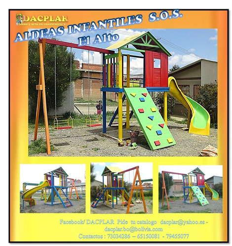 fabricantes de juegos infantiles y parques acuáticos de prfv
