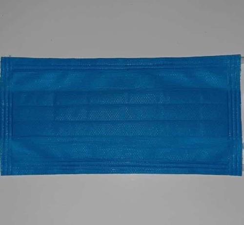 fabricantes de mascarillas (tres capas , termosellado total)
