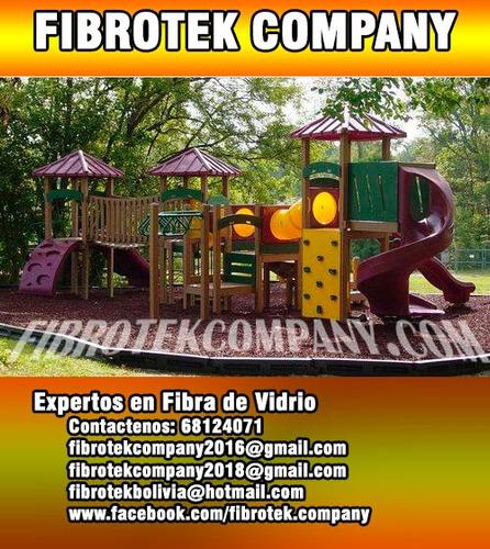 fabricantes expertos en productos de fibra de vidrio