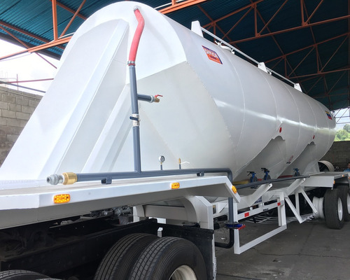 fabricantes tanques cementeros capacidad 28 mts3