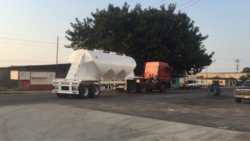 fabricantes tanques cementeros/tolvas cementeras
