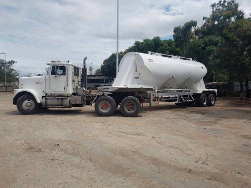 fabricantes tanques para cemento a granel 28mts3