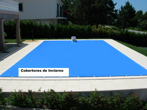 fabrica,venta cobertores invierno y mantas termicas piscinas
