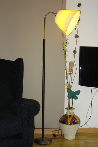 fabrico iluminación | lp-2603 lámpara de pie flexible