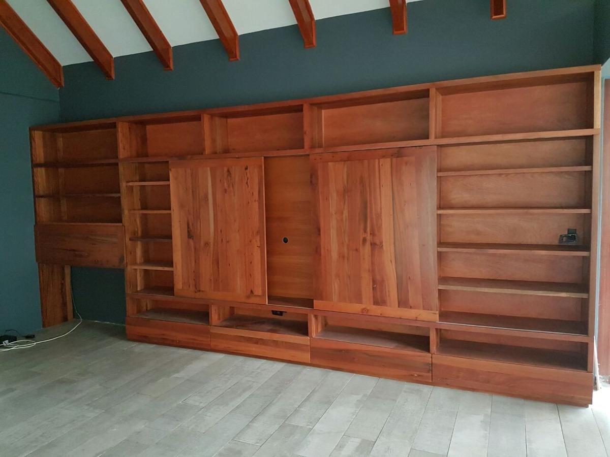 Fabrico Todo Tipo De Muebles En Madera, Roble Y Masisas - $ 1.000 ...