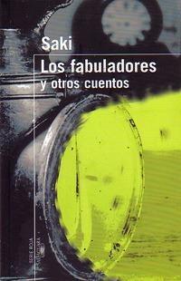 fabuladores y otros cuentos, los