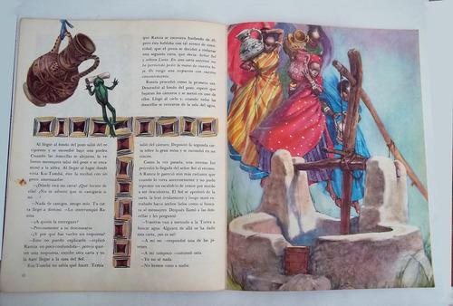 fabulandia nº 16 enciclopedia de la fabula codex