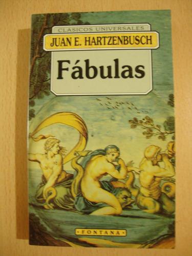 fabulas - juan e. hartzenbush