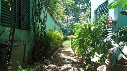 fabulosa casa en esquina y con preciosos jardín en la colonia del valle - insurgentes san borja