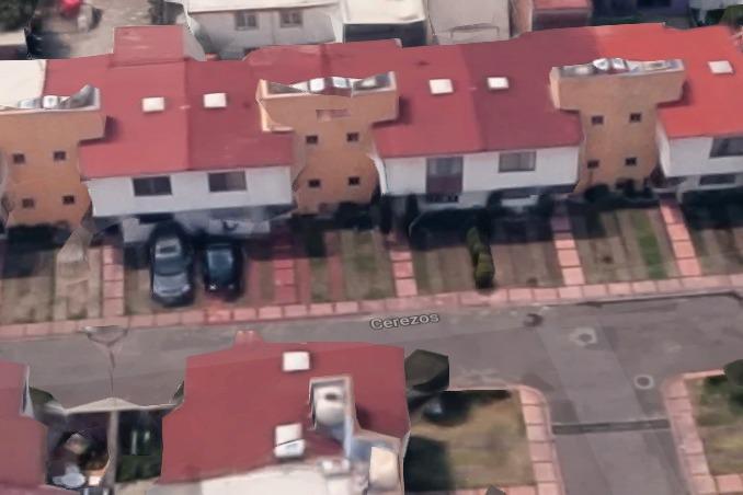 fabulosa casa en venta en jardines de atizapan