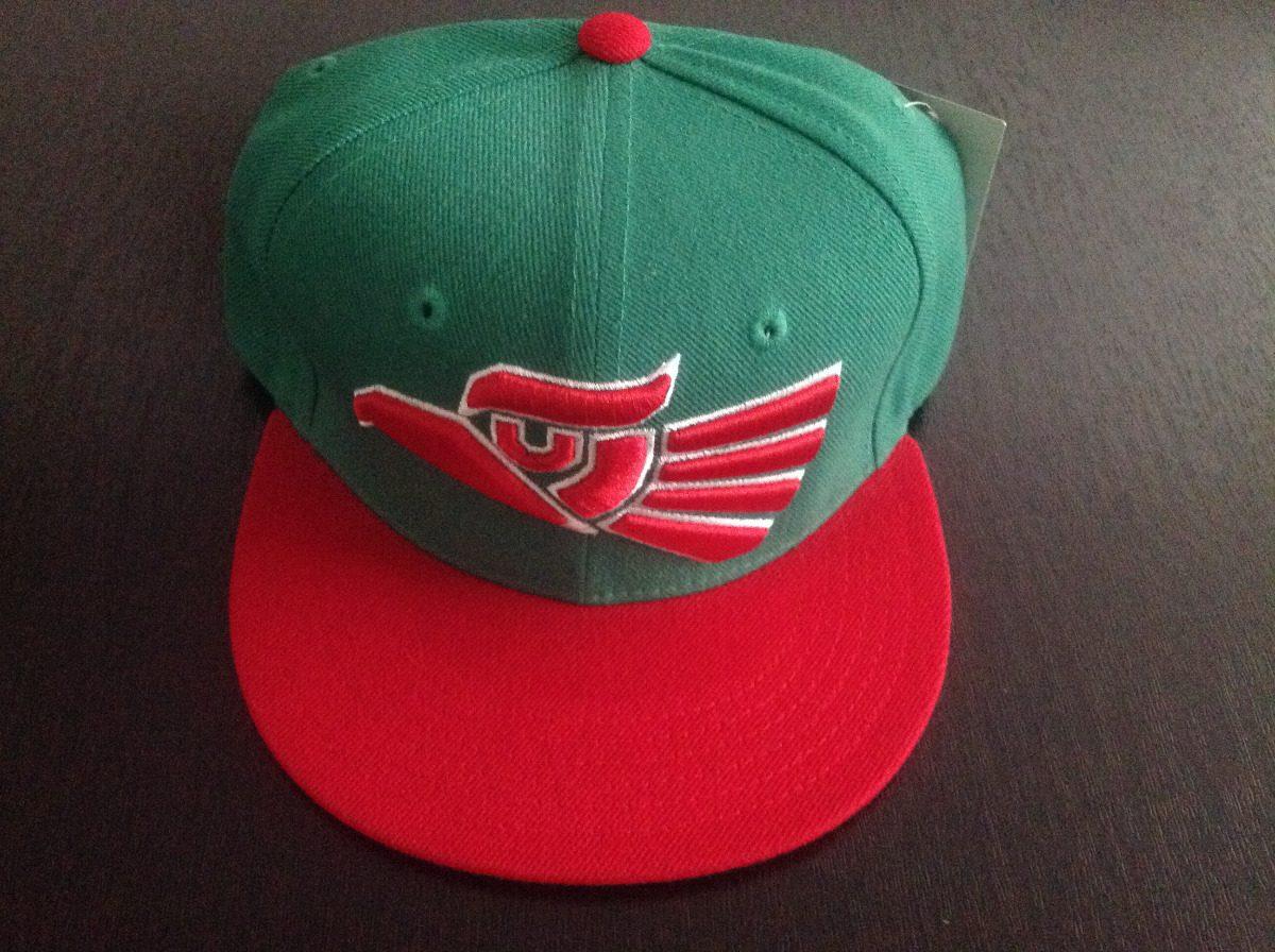 Fabulosa gorra logo hecho en mexico verde aguila roja cargando zoom jpg  1200x896 Gorra priduct hecho 8b468897152