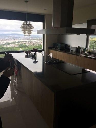 fabulosa residencia en venta en vista real corregidora